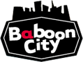 Baboon City